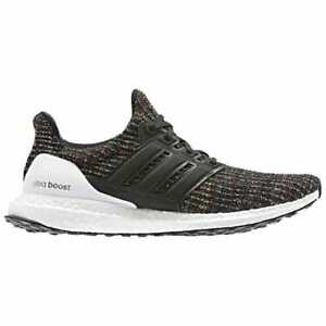 56b89f429852e Image is loading adidas-Ultra-Boost-Core-Black-White-Active-Red-
