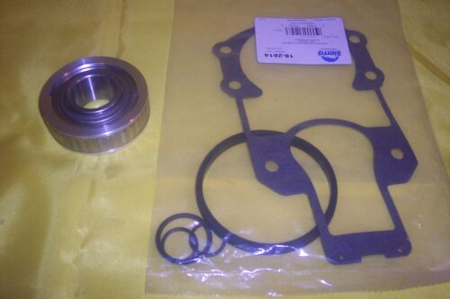 Pre Alpha Or Type 1 MC 1 sealed Gimbal Bearing Drive Gasket New a//m  1965//1982