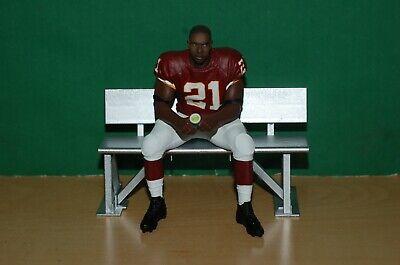 "Sean Taylor Washington Redskins Jersey Custom 6/"" Mcfarlane Figure"