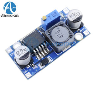 2PCS-DC-DC-Buck-Converter-Step-Down-Module-LM2596-Power-Supply-Output-1-25V-35V