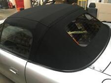 Mazda MX5 MX-5 Eunos MK2 NB campanas capó del coche suave superior tejados techo nuevo 1998-2005