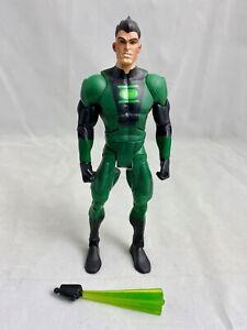 DC-Universe-Classics-6-SODAM-YAT-Figure-LOOSE-Green-LanternWave-2-Stel-COMPLETE