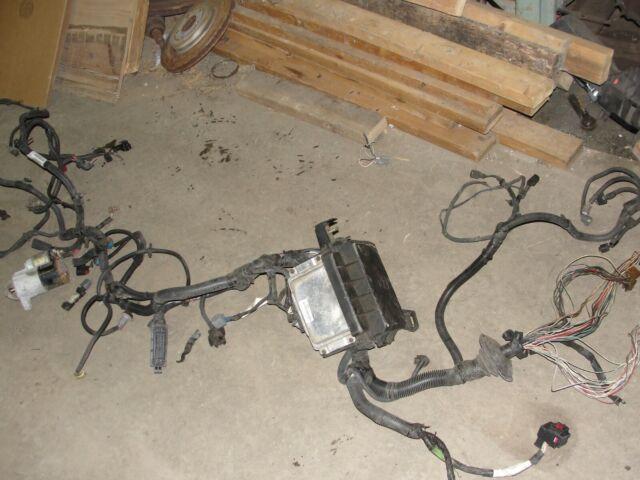 [ZHKZ_3066]  2005 Jeep Grand Cherokee Alternator Starter Battery Wiring Harness 56044130  for sale online | eBay | Cherokee Battery Wiring Harness |  | eBay