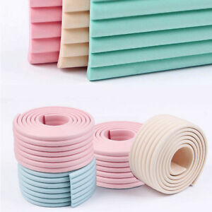 Baby Child Safety Table Corner Edge Cushion Guard Protector Many Colors