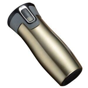 450Ml-16Oz-Vakuum-Isolierte-Edelstahl-Reise-Becher-Wasser-Flasche-Thermo-Te-E9O2