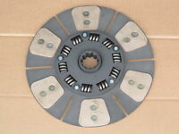 Clutch Plate For Ford 4600 4600no 4600o 4600su 5000 5100 5190 5200 5340 5600