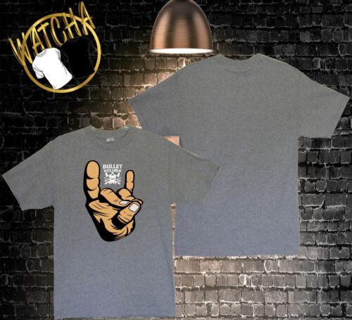 Bullet Club Hand Signal Image Japan Pro-Wrestling Image Men/'s T-Shirts