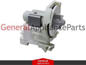 Whirlpool Kitchenaid Estate Dishwasher Drain Pump W10158351