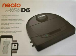 Neato-Robotics-Botvac-D6-Connected-Saugroboter-D602-WLAN-App-Tierhaare