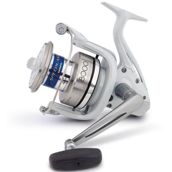 Shimano Speedcast 8000XSA Reel   Fishing Reel