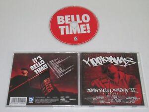 KOOL-SAVAS-JOHN-BELLO-STORY-2-oPTICA-OPT050-2-CD-ALBUM