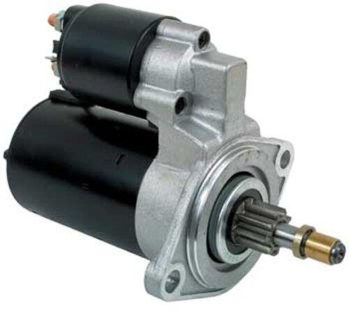 Starter Motor-Std Trans WAI 16450N