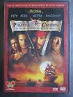 Pirates des Caraïbes : La Malédiction du Black Pearl (Depp) DVD neuf sous cello