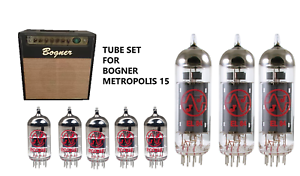 Tube-Set-for-Bogner-Metropolis-15-JJ-Electronics