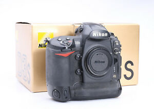 Nikon-D3s-Body-OVP-318-Tsd-Auslosungen-Zustand-C-210610