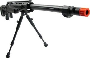 Well-PSG-1-Bolt-Action-Airsoft-Rifle