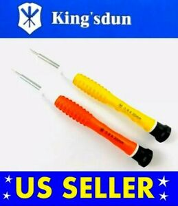 Y000 Tri Wing Point Y0.6 Pentalobe P2 0.8 Electric Screwdriver bit for iPhone 7