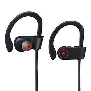 U8 Bluetooth Headphones With Mic Noise Cancelling Premium Bass Sound For Phones Ebay