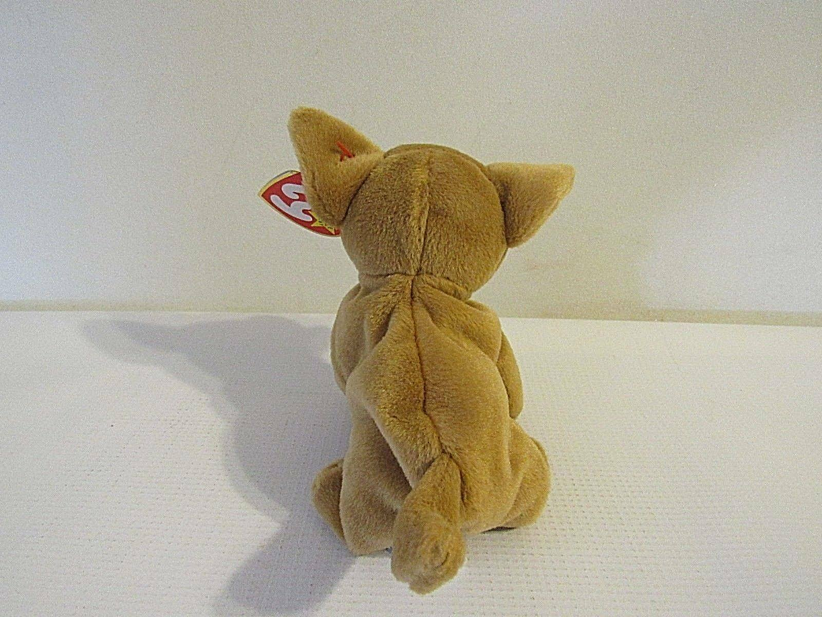 29917319e55 ... TY Beanie Babies Collection Retired Tiny with Errors Tag Errors with  (BB) 1e9620 ...
