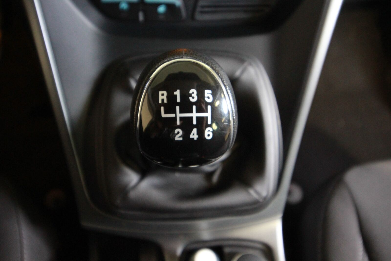 Ford Kuga TDCi 120 Trend+