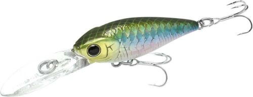 03550739 MS Japan Shad LUCKY CRAFT JAPAN Bevy Shad 40DIVE-SP