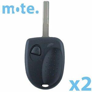 2-x-Holden-Commodore-VR-VS-VU-UTE-1-Button-Car-Remote-Case-Shell-Fob-Key
