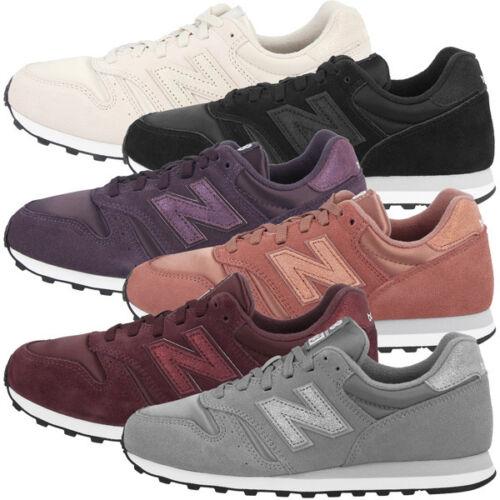 New Balance Mujer Ocio Mujer 373 Wl373sp Zapatillas Sp Zapatos Wl Zapatillas RRwASr