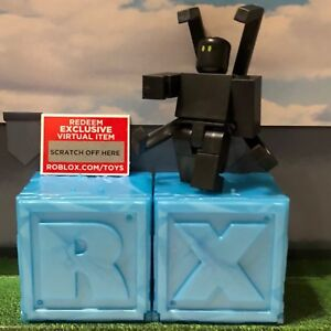 Roblox Series 3 Patient Zero Mini Figure Without Code No Packaging - Details About Roblox Patient Zero Series 3 Very Htf 25 Mystery Figurestentacles Game Codes