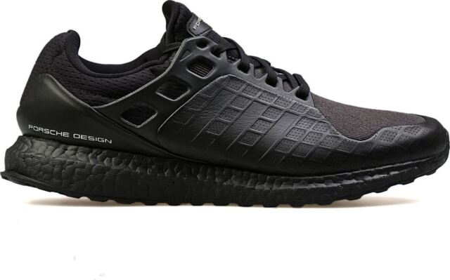 adidas ultraboost x porsche design ultra boost size 8 5 ebay. Black Bedroom Furniture Sets. Home Design Ideas