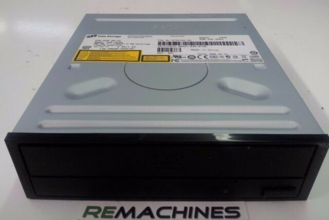 Hitachi-LG GDR-H20N DVD-ROM Drive for DELL SATA TESTED! FREE SHIPPING!