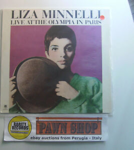 Liza-Minelli-034-Liza-live-at-The-Olympia-in-Paris-034-LP-A-amp-M-87-996-ET-Ger-77-NM-VG