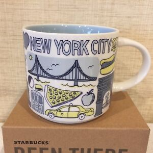 5th New City Mug Bridge Pizza Details Ave Coffee Subway Starbucks York Been About There kZuXiTOP