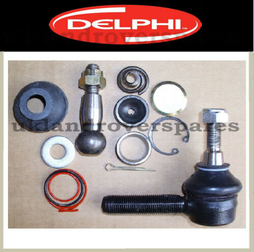OEM BALL JOINT RTC5869 PLUS DROP ARM JOINT LAND ROVER DEFENDER TRACK ROD END