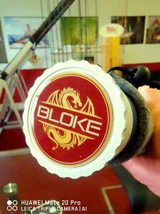 Bloke carbon fibre rod tube