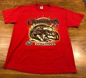 vintage tampa bay buccaneers t shirt