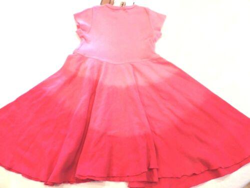 Mignone Girls Tie Dye Pink Summer Party Dress     Size 3T