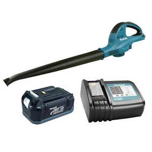 Makita BUB360X 36V Cordless Blower Kit