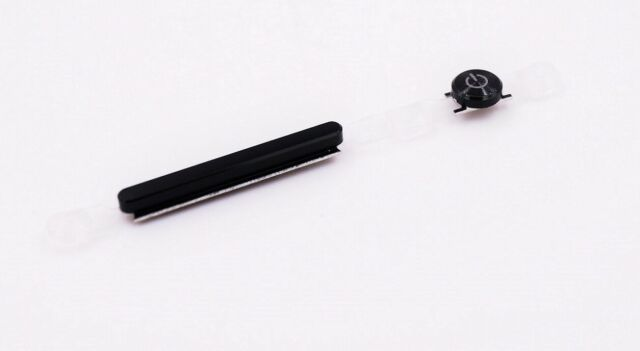 Original Sony xperia XA2 H3133 Power Switch Volume Button Buttons Black