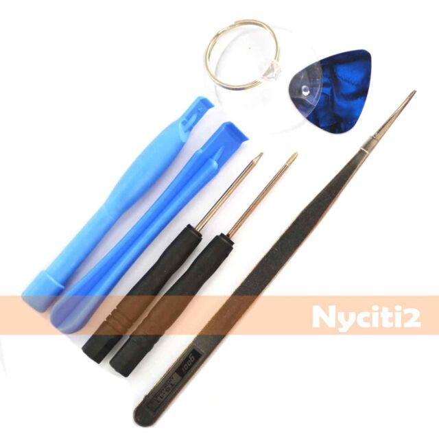 7 In1 Repair Opening Pry Tools Screwdriver Kit Set for Phone iPhone 6 6S 5s