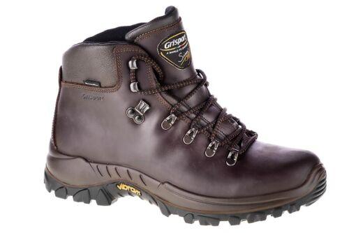 Brown Unisex 10353D4Y Art Jagd Grisport Stiefel Trekking
