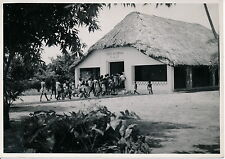 MOYEN CONGO c. 1945 - Ecole de Kinkala - P 759