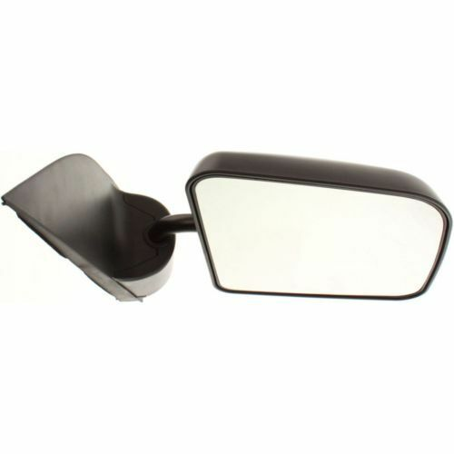for Ford E-150 Econoline FO1321172 1992 to 2007 New Mirror Passenger Side