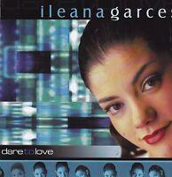 Dare To Love - Ileana Garces (cd, 2001, Provident) - Free Shipping