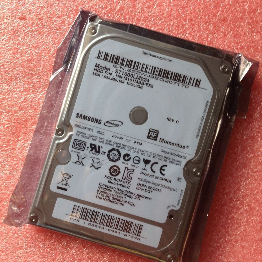 Seagate Momentus Spinpoint M8 1tbinternal5400 Rpm635 Cm 25 Hdd Hardisk Pc Internal 35 1tb 1000gb Norton Secured Powered By Verisign