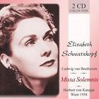 Beethoven: Missa solemnis von Elisabeth Schwarzkopf (2015)
