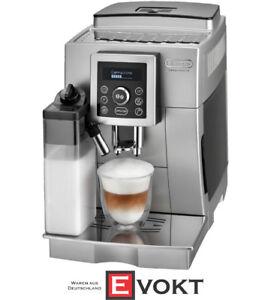 Image Is Loading Delonghi Ecam 23 466 Coffee Machine 1 8