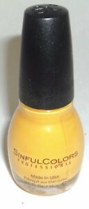 SINFUL-COLORS-Nail-Color-Polish-LET-039-S-MEET-928
