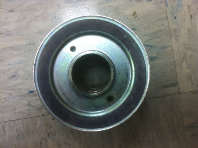 For MTD Cub Cadet Double Idler Pulley 756-3115 756-3107