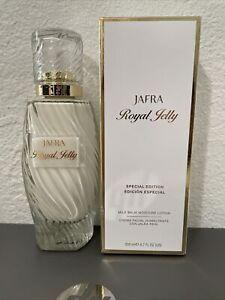 Jafra Royal Jelly Milk Balm 6.7 Oz