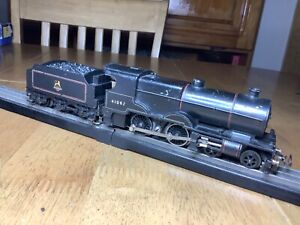 Trix Twin 2/536 3 rail AC BR 4-4-0 Compound Locomotive 41062